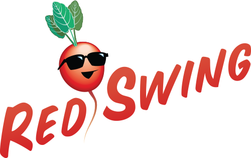 Red Swing radijs logo